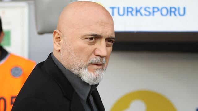 Hikmet Karaman: Söylersem Türkiye ayağa kalkar