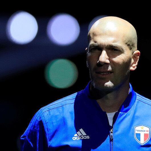 Real Madrid'de ikinci Zinedine Zidane dönemi