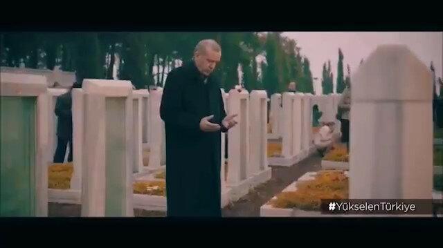 AK Partiden RAP şarkılı reklam filmi