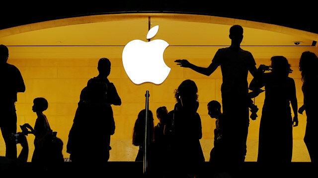 Apple'ın telefonları kasıtlı yavaşlatması hakkında TBMM'ye önerge sunuldu.