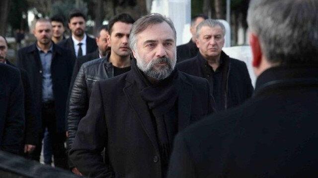Eşkıya Dünyaya Hükümdar Olmaz dizisinin başrol oyuncusu Oktay Kaynarca.