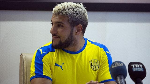 El Kabir'in yeni takımı belli oldu