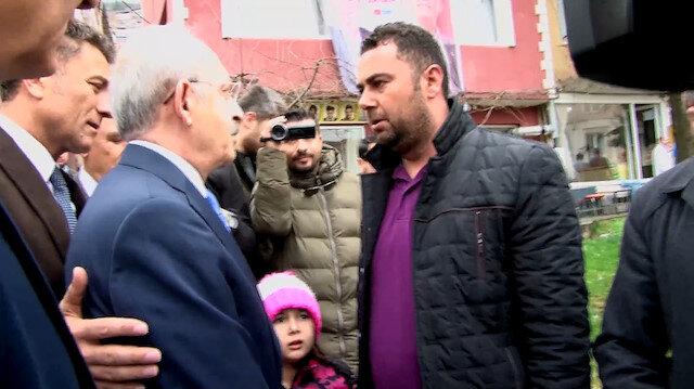 Kılıçdaroğlu: Kim terör örgütünü destekliyorsa Allah belasını versin