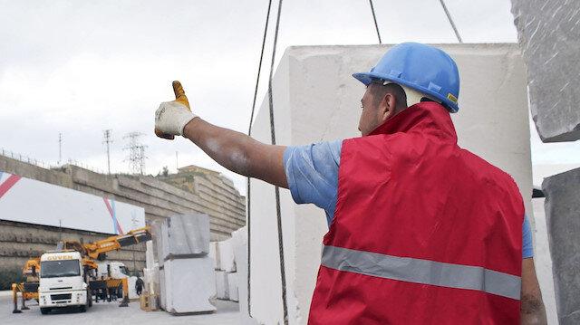 Mermerde endişelendiren gözaltı: 240 bin ton kaçak imkansız