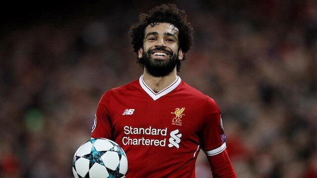 يغازل زيدان: قدوتي.... محمد صلاح يجيب عن احتمالية انتقاله إلى ريال مدريد