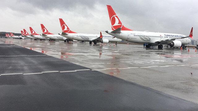 Ulaştırma Bakanlığı'ndan Boeing MAX kararı