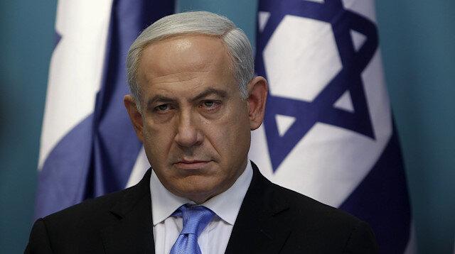 Bebek katili Netanyahu'dan Erdoğan'a iftira ve hakaret