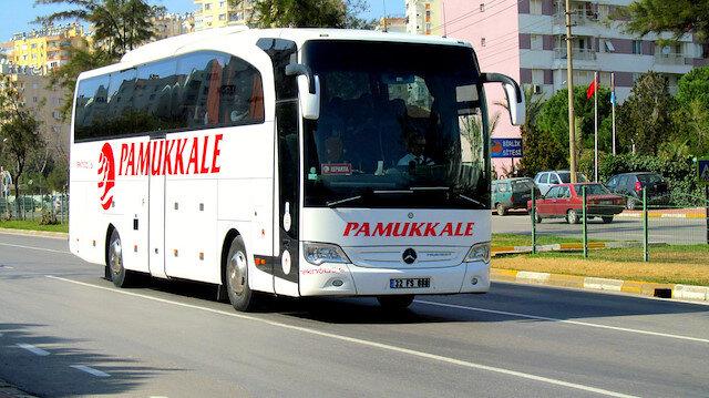 Pamukkale Turizm'de alacaklılar 'devam' dedi