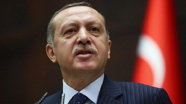 """أقوى ردّ من الرئيس التركي على نتنياهو """"قاتل الأطفال"""""""