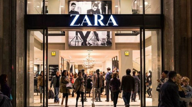 Zara to open denim customisation pop-ups in three stores
