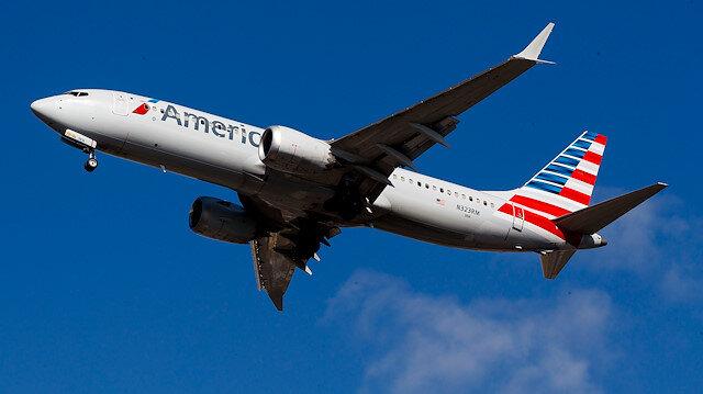 Uçakların düşüş sebebi Max'ların yeni MCAS özelliği olabilir