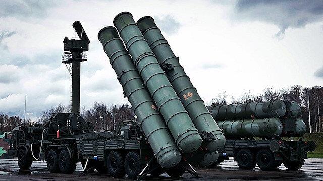 هل ستتراجع تركيا عن شراء منظومة صواريخ إس-400 الروسية؟