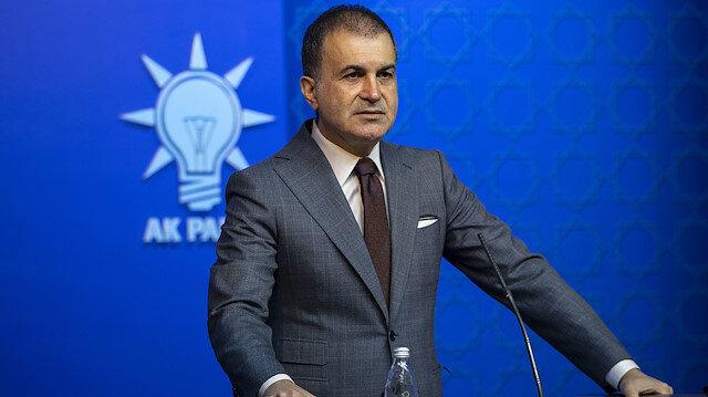 Türkiye'den AP'ye tepki: Karar bizim açımızdan hükümsüzdür