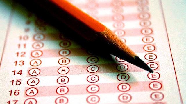 İlköğretim ve Ortaöğretim Kurumları Bursluluk Sınavı 2 Haziran'da yapılacak.