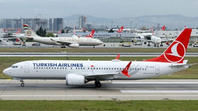 """تركيا توقف تشغيل 12 طائرة من طراز """"بوينغ 737"""""""