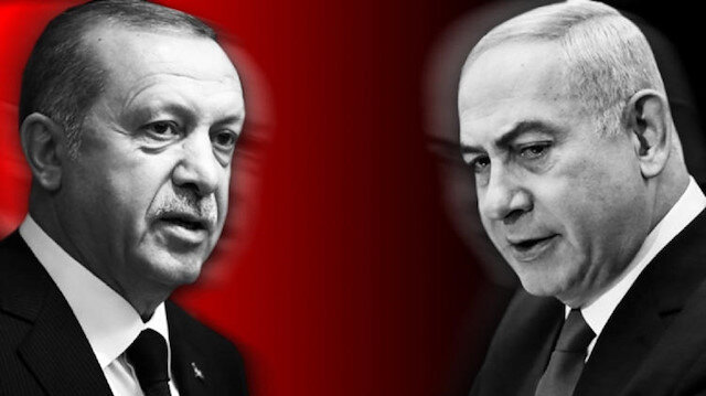 زعيم الاحتلال الإسرائيلي يهاجم أردوغان ومسؤول تركي يردّ بقوة