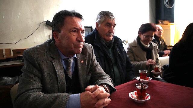 Edremit Belediye Başkanı Kamil Saka CHPye ateş püskürdü