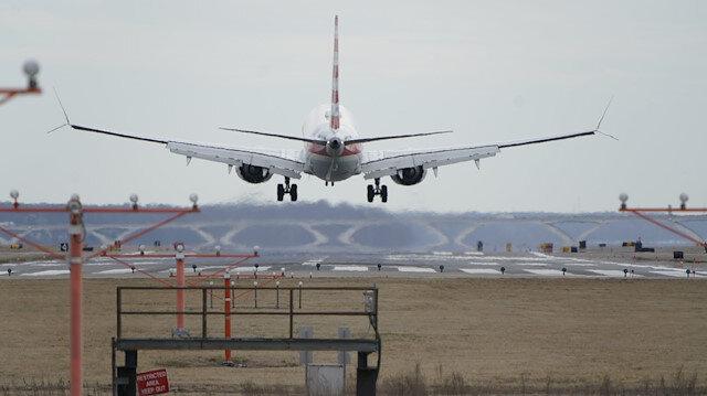 Boeing iflasa sürükleniyor