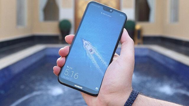 Huawei'den ekranı kırılanlara müjdeli haber geldi