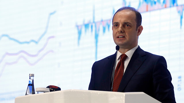 Merkez Bankası dolar ve enflasyon tahminini açıkladı