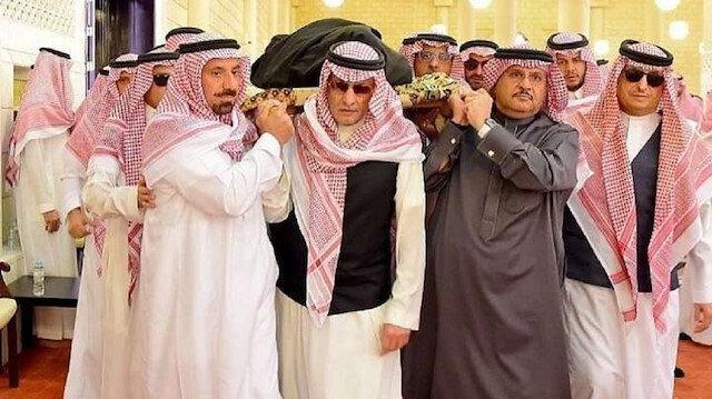 وفاة مفاجئة لأمير سعودي شاب