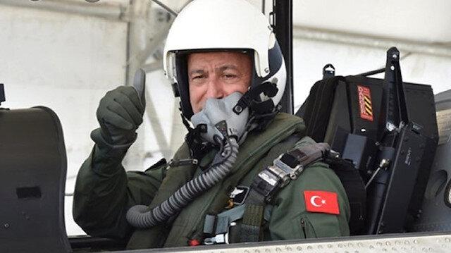 بعد التهديد الأمريكي بسحب طائرات إف-35.. وزير الدفاع التركي يعلّق!
