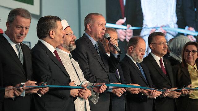 الأولى أوروبيًّا والثالثة عالميًّا.. أردوغان يفتتح أكبر مدينة طبية في تركيا