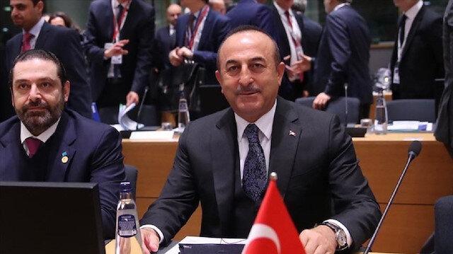 ماذا عن تشكيل اللجنة الدستورية لسوريا؟ وزير تركي يكشف بالتفصيل