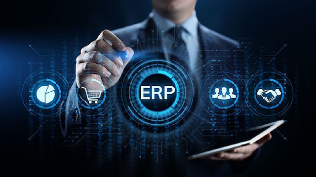 Microsoft and other global ERP firms are in big trouble with