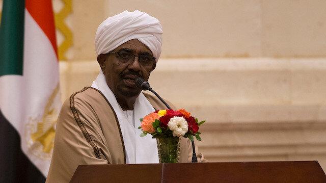 Sudan Cumhurbaşkanı Ömer el-Beşir