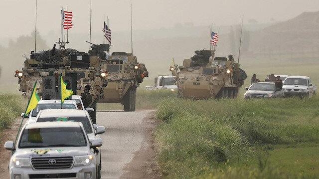 ABD yönetiminin, Suriye'ye ayırdığı fonda kesintiye gitmemesi dikkati çekti.
