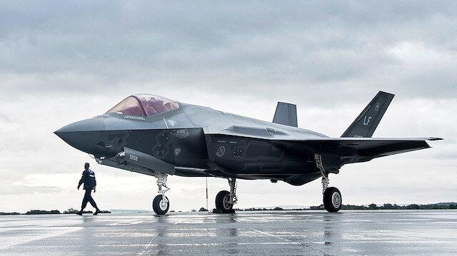 Bakan Akar: F-35'lerin Kasım'da Malatya'ya gelmesini bekliyoruz