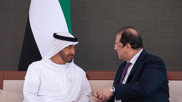 مصر بتقرير رسمي : الإمارات موّلت جماعات تخريب بعهد مرسي