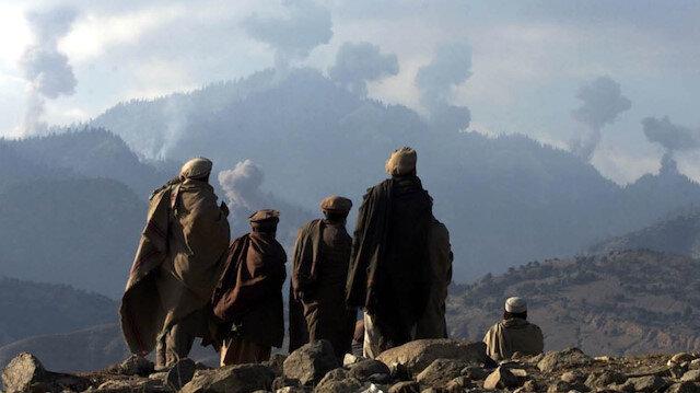 ABD, Taliban'ın Afgan hükümetiyle görüşmesini ve ateşkes istiyor.