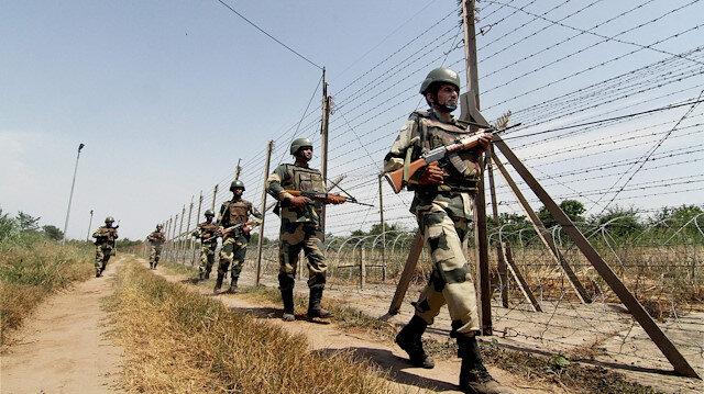 Pakistan ve Hindistan, Kartarpur sınır kapısını vizesiz geçişlere açma konusunda uzlaşmaya varmıştı.