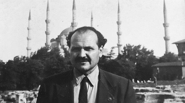 Mehmet Emin Alpkan