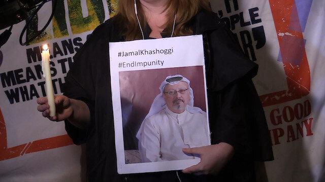 Suudi İnsan Hakları Komisyonu'ndan Kaşıkçı açıklaması