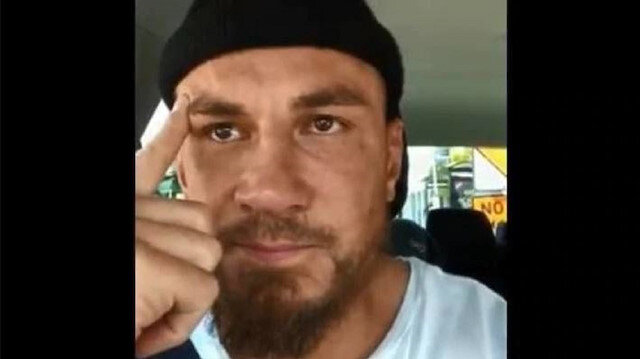 Müslüman oyuncu cami saldırısını duyunca ağladı