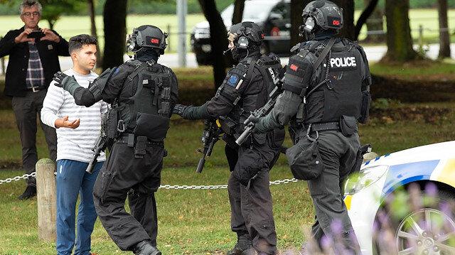 Terör saldırısının ardından İngiltere'den cami kararı