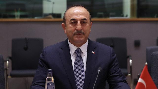 Çavuşoğlu: İki vatandaşımız yaralandı