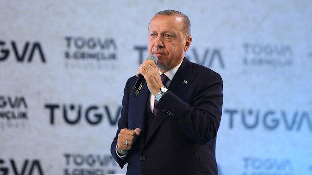 Erdoğan'dan Yeni Zelanda'daki teröristin bildirisine yanıt