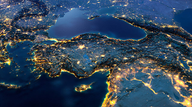 Türkiye, enerji alanındaki yatırımlarıyla enerji ticaretinde merkez olmaya aday.