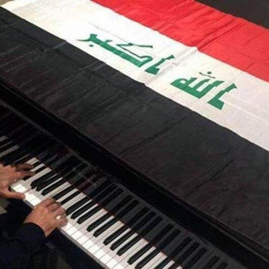 """ترشيح أغنية لـ""""الساهر"""" نشيداً وطنياً عراقياً...كيف علق الأدباء"""
