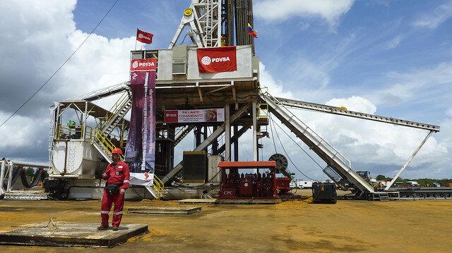IEA'dan Venezuela'daki elektrik kesintileriyle ilgili açıklama geldi.