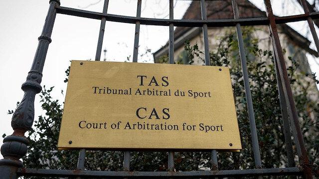 CAS'ta kritik duruşma