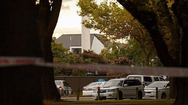 Yeni Zelanda'da namaza kılan Müslümanlara yönelik saldırıda 49 kişi şehit oldu.