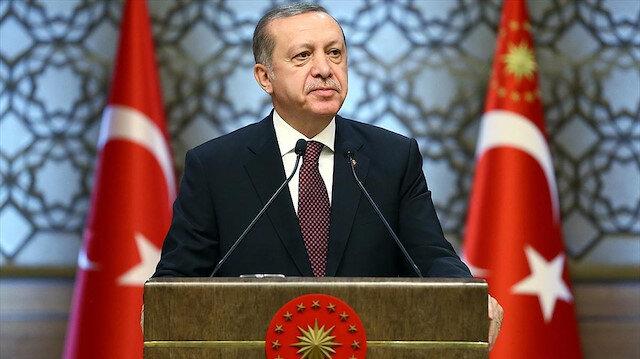 Erdoğan: Irkçılık ve İslam karşıtlığının yeni bir örneği