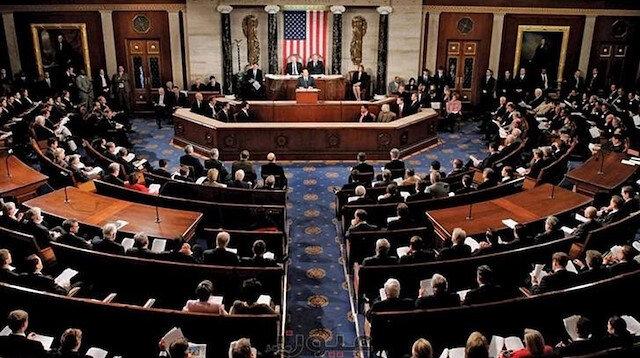 تحرك عاجل من مجلس الشيوخ الأمريكي ضد قرار ترامب