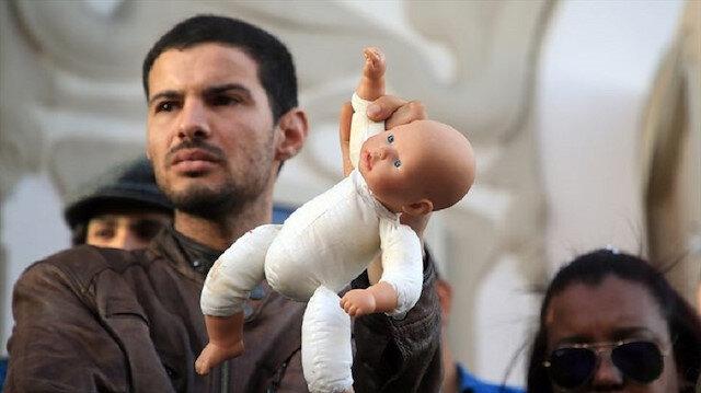 Tunus'taki bebek ölümlerinin nedeni bakteriyel enfeksiyon