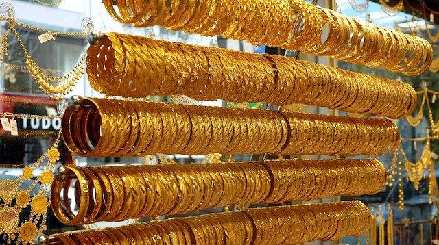Gram fiyatı, saat 10.10 itibarıyla 228,9 liradan alıcı buluyor.